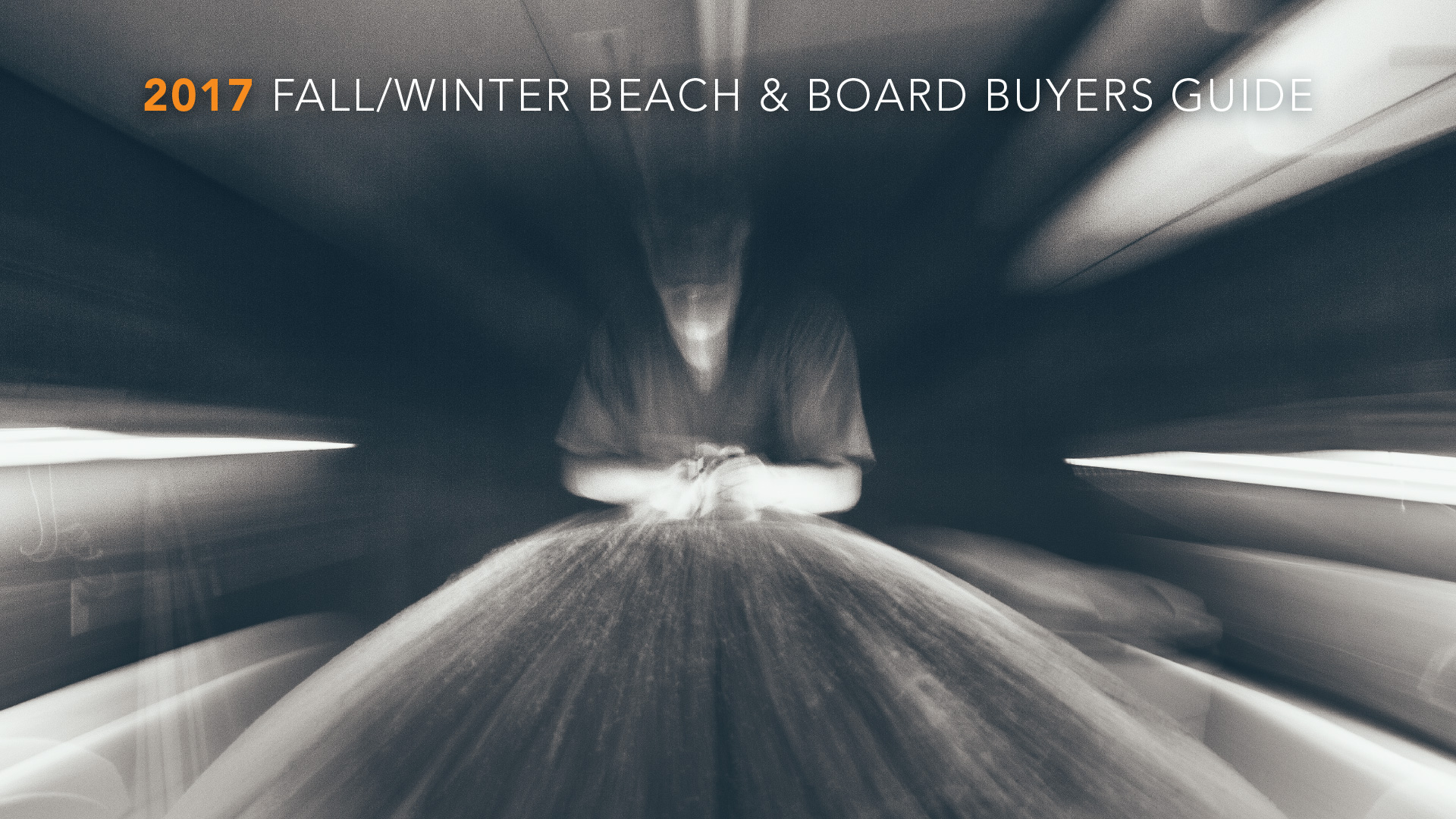 2017 Bombucha Beach & Board Buyer's Guide